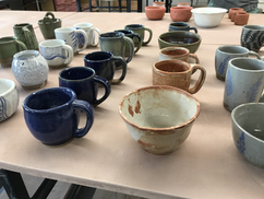 Cups and Mugs, 2019