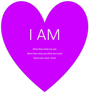 Affirmation Wednesday:  Final Post - I AM Somebody