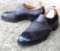 オーダー靴オリジナルデザイン