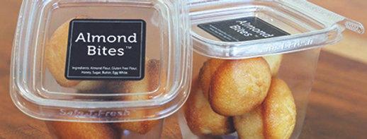 Almond Bites™ - 4 Boxes (4 Bites/Box)
