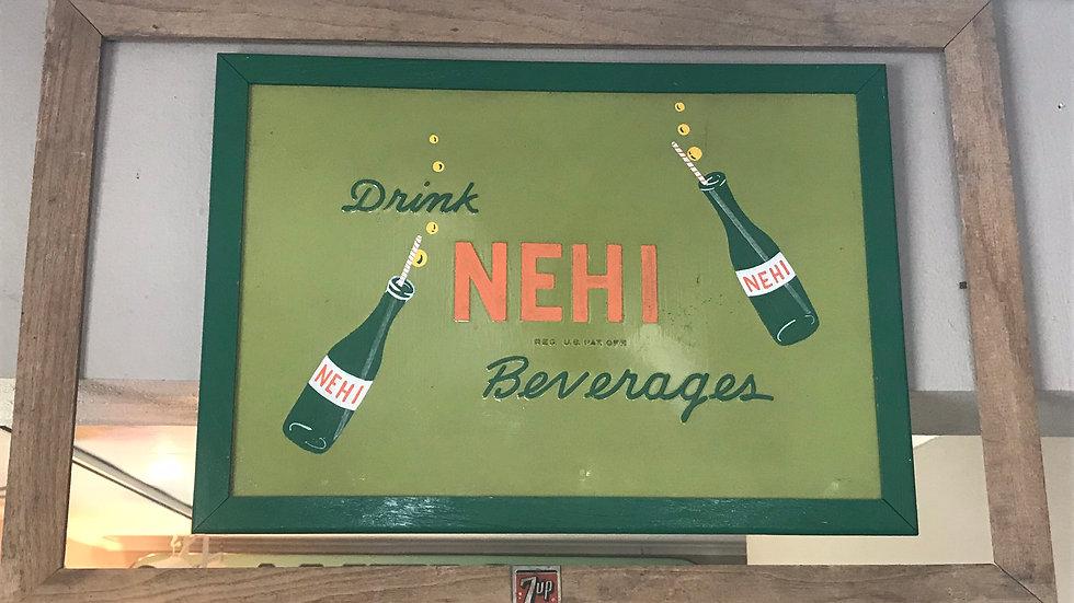 Nehi Sign