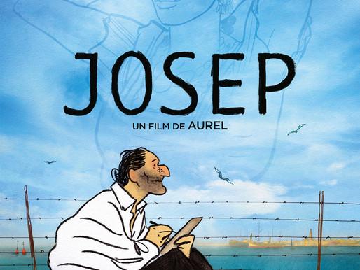 "SCOPTOFEED : ""Josep"" d'Aurel"