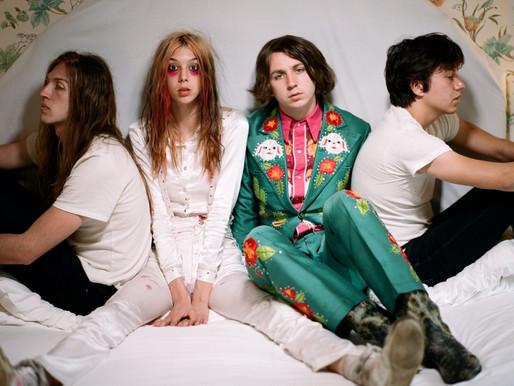 TAUPES 20 : Cream, Starcrawler, Sonic Youth, Pa Salieu...