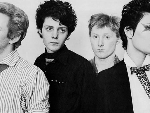 TOP : Les 50 meilleurs titres de la vague post-punk