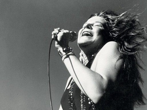 TAUPES 20 : Janis Joplin, Lady Margo, One Acen, Sigue Sigue Sputnik...