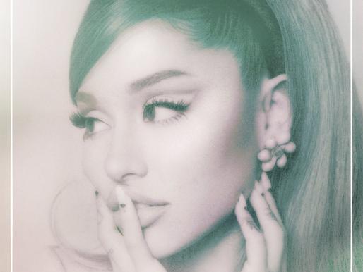 TAP 20 : Ariana Grande, Busta Rhymes, Dua Lipa & Angèle, Rhye