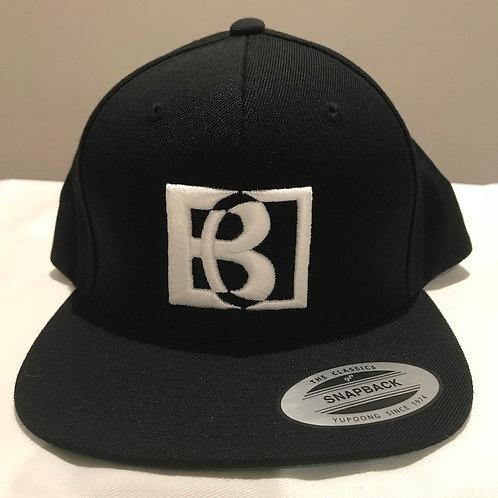 BD 6-Panel Snapback Hat