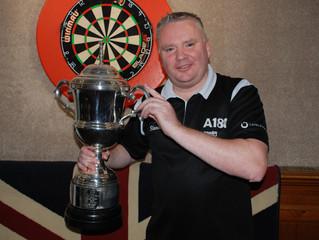 Champion of Champions tournament to aid St Luke's