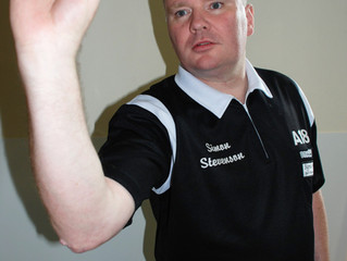 Plymouth darts quartet shine in respective tourneys