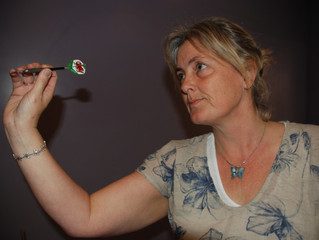 Devon Open ladies' darts title for Tavistock's Anna