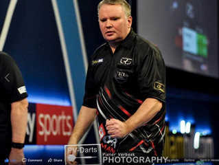 Simon qualifies for Euro event on night of high drama