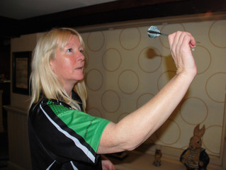 Levy Ladies lose for the first time in Devon Super Lge