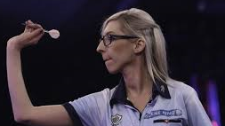 Ally Pally for Fallon after winning PDC Ladies' crown