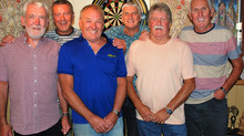 Dockyard employee Ronnie broke the mould of Plymouth having brewery-affiliated darts leagues