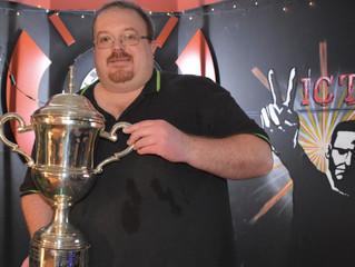 Clinical Hayman wins 2019 Champion of Champions