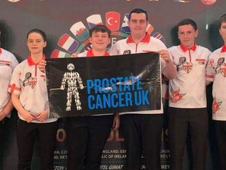 England Youth return from Europe Cup with three titles