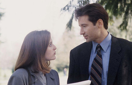The X Files 5