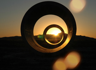 Solstice, the New Moon AND a Solar Eclipse