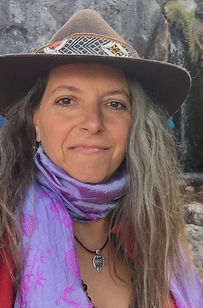 Julie Hannon, Shamanic Healer, Boston, MA