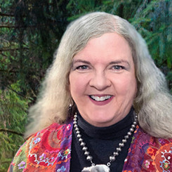 Evelyn Rysdyk