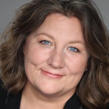 Dr. Julie Helmrich
