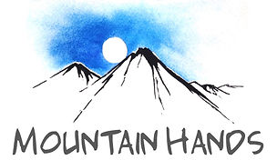 Mountain Hands