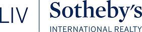 LIV Sotheby's International Realty Logo.