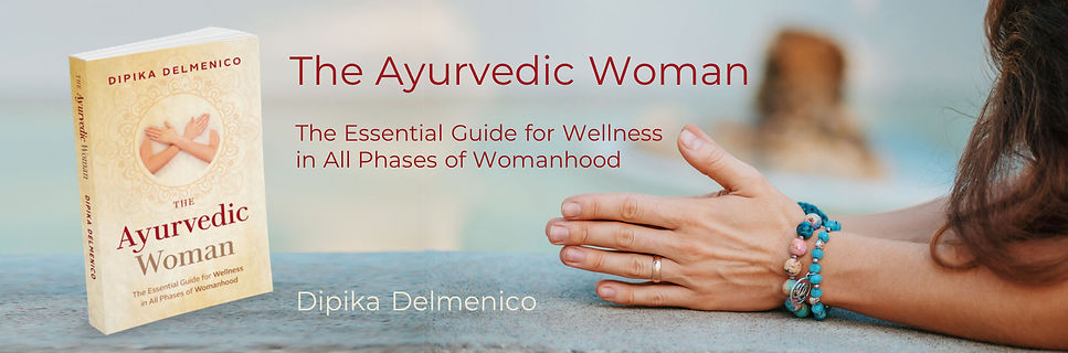 The-Ayurvedic-Woman-book-Dipika-Delmenic