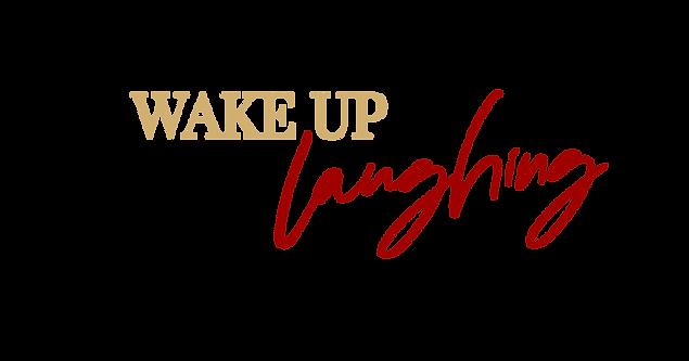 Wake Up Laughing Logo.png