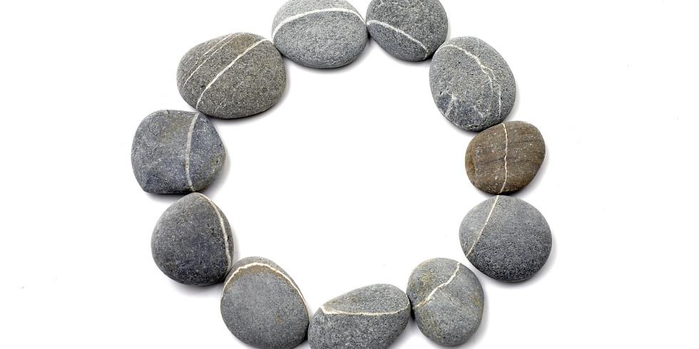 HEALING CIRCLE-- March 20