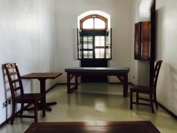 The Zanzibar Project