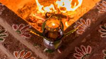 Ritual: Solstice Fire Ceremony