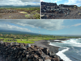 The Ñust`as of the Sacred Sites of K`au