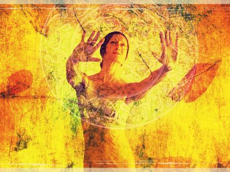 Exploring Sacred Feminine Archetypes: The Medial