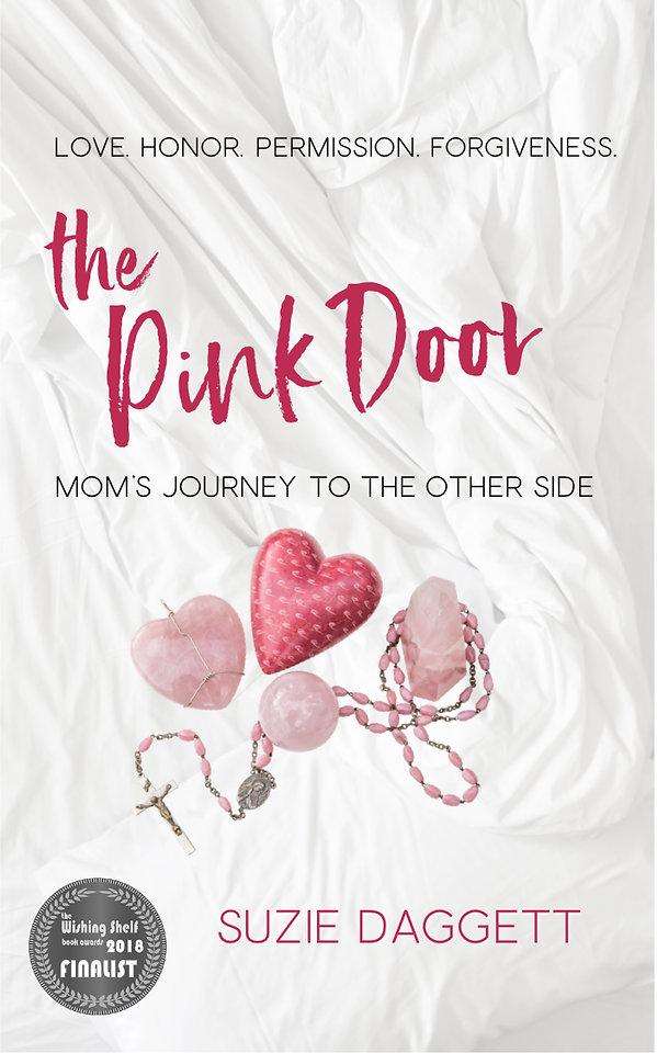 The Pink Door Cover New Award.jpg