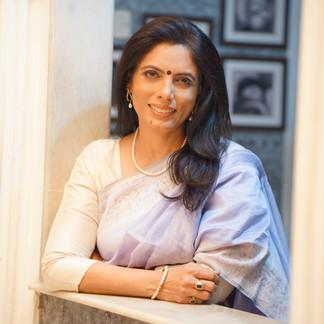 Dr. Smita Naram