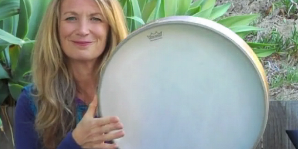 Free Public Experiential: Music Medicine:The Science and Spirit of Healing Yourself with Sound & Rhythm