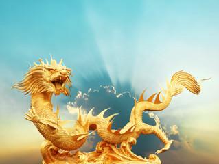 A Bit More on Dragon Slaying
