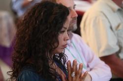 Meditation and Consciousness