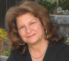 Joan Parisi-Wilcox