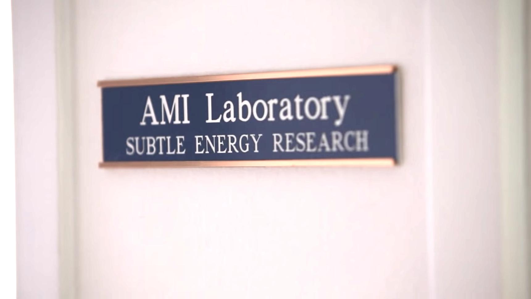 CIHS AMI Lab