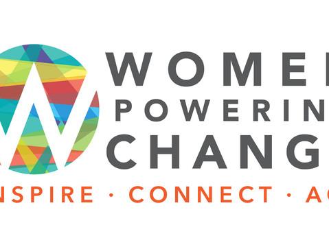 Join Us in a Celebration of Women Powering Change!