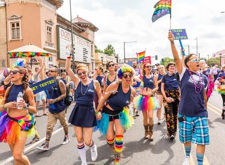 Loud + Proud: 2018 Denver Pridefest