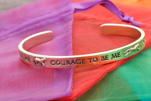 No Regrets Bracelet (L)