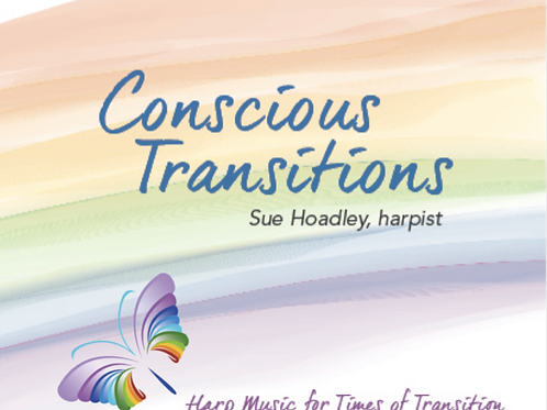 Conscious Transitions - MP3