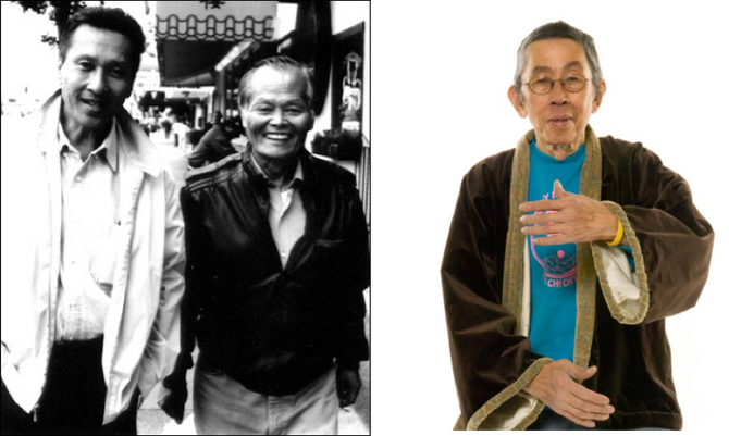 The Influence of T'ai Chi Ch'uan