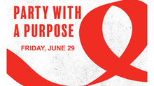 Party with a Purpose: June 29 @ Twisted Pine