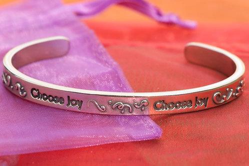 No Regrets Bracelet (M)