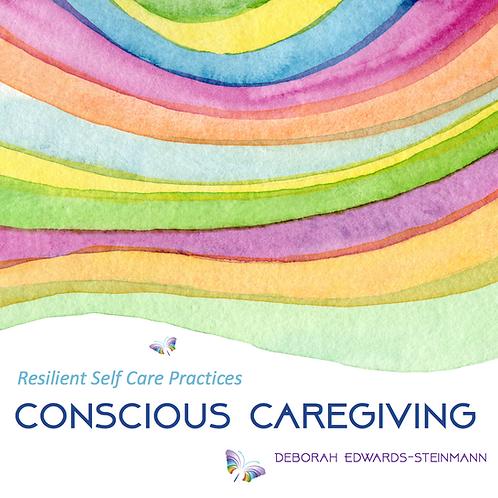 Conscious Caregiving - MP3