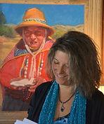Julie Hannon, Shaman, Boston, MA